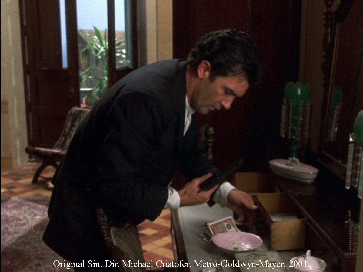 Angelina Jolie Original Sin original sin - movie prop money - hollywoodgreenbacks